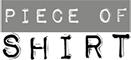 Logo - Piece of Shirt